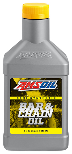 Semi-Synthetic Bar and Chain Oil (ABC)