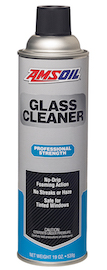 Glass Cleaner (AGC)