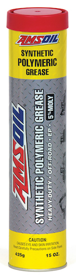 Synthetic Polymeric Off-Road Grease (GPOR2)
